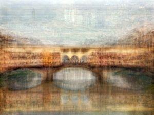 Il Ponte Vecchio © Pep Ventosa