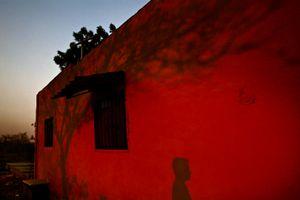 Oasis gives a shelter HIV-positive homosexuals in Yucatan, Mexico.  © Meeri Koutaniemi