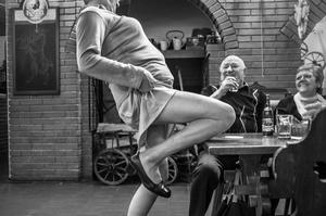 Ode to Joy | Dances for Seniors (12/16)