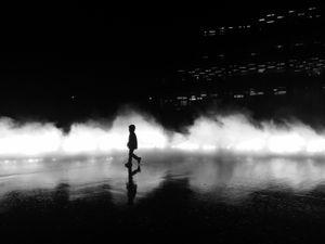 In silhouette - 5