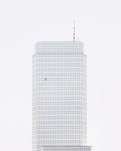 Ideogram 007, 2008 © Agata Madejska, Parrotta Contemporary Art Stuttgart Berlin