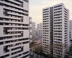 Cité Curial-Cambrai, 19e arrondissement Paris, 2015