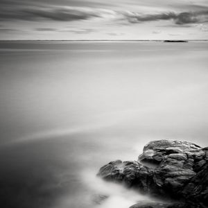 Rocks and Sea III © Frang Dushaj