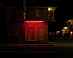 Untitled - Red Light Motel
