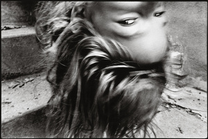 Upside-Down Girl, 1974