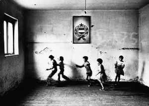 Tolapa, 1982 © Gyorgy Stalter