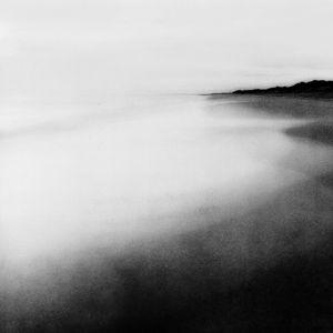 White void landscape