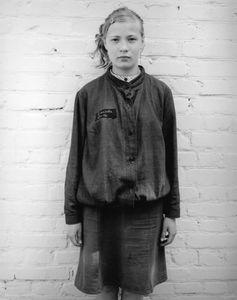 Untitled, Juvenile Prison Rjazan, Russia 2003