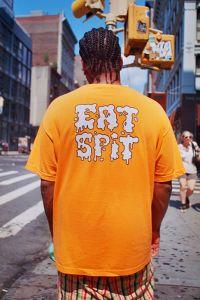 Spit © Susan A. Barnett, 2009