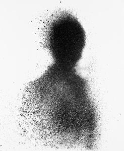 Dirt swirl 77, 2010. Pigment print © Trent Parke. Exhibitor: Stills Gallery