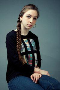 Aurélie, 17 © Velibor Bozovic