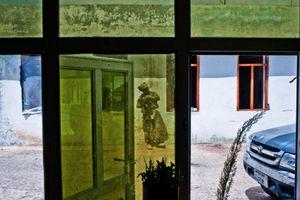 Guard Duty, Zabul