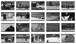 Frames Film Tauromaquia.