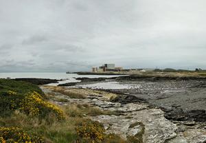 Wylfa Nuclear Power Plant, England 2015