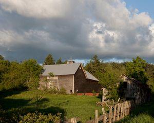 Untitled - Farmhouse