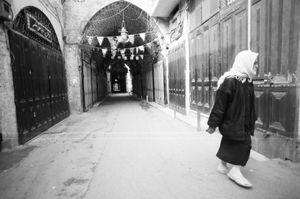 Untitled, 2010 © Clara Abi Nader