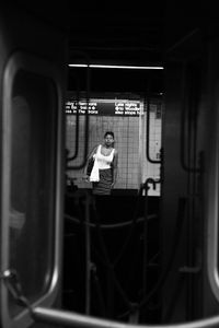 Subway - NYC 2014