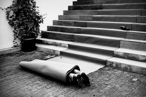 """""""The Lonesome Stranger"""""""