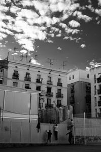 Plaça Josep M Folch Torres