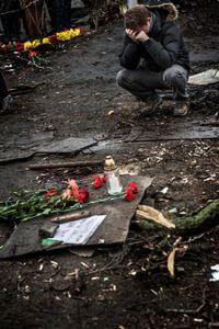 Funeral in Kiev_21