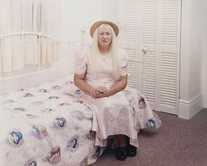 Crystal, Easter, New Orleans, Louisiana © Alec Soth