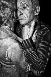 Leica © Cédric Gerbehaye