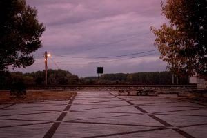 "Vidin, a samll city along Danube - BULGARIA. From the series ""Where Europe ends"" © Camilla De Maffei"