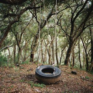 Swing, Sierra del Hacho, Spain, 2013 © Antoine Bruy