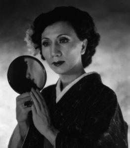 M's self-portrait No.73, 1995 © Yasumasa Morimura, MEM, Tokyo