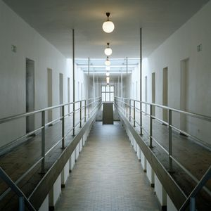 Women's Prison, Ravensbrück Memorial and Museum
