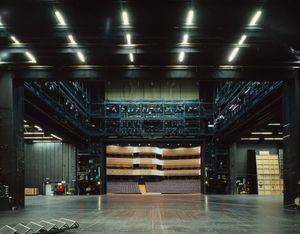 Avar Aalto Opernhaus, Essen, 2012