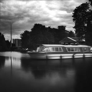 River Thames, Reading, UK