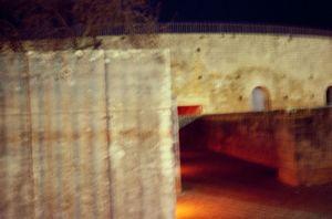 Moonlight, Arles #5