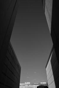 concretist cityscape #1