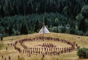 Bosnia International Rainbow Gathering 2007