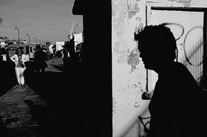 Shadow reflect