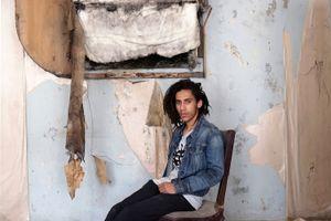 Mohamed-Amman-Jordan 2016