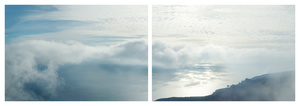 Landscape & Memory Series, Crimea // Joseph Beuys Study 7, 2014. C-Print © Stephan Crasneanscki. Exhibitor: ILAN ENGEL