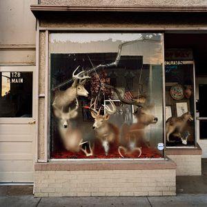 Martinsville, Indiana, 2006 © Phil Bergerson, Stephen Bulger
