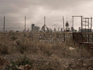 Beirut, 22nd September 2011, 16:45
