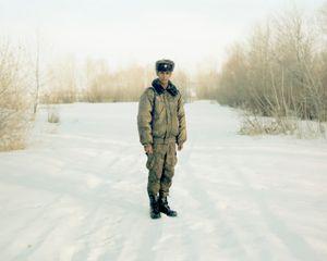 Khalid, age 19 from Saudi Arabia