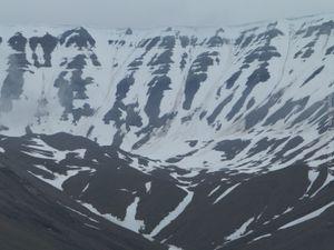 svalbard landscape IV