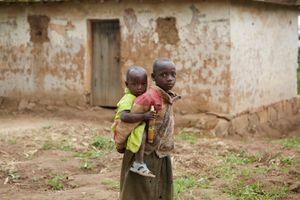 Karombera Village, Rwanda #3