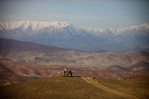 Embed, Afghanistan