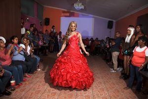 Miss Temptation Beauty Pageant 2014, Nr 6