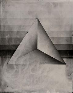 Pyramid #4