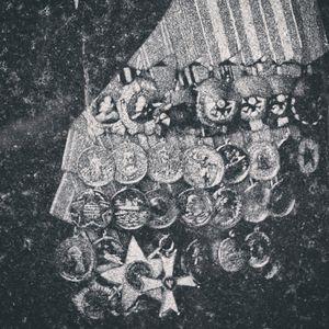 The Dead Souls, a Russian still life.