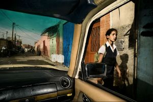 © Daniel Duart, Spain, Finalist, Travel, Professional Competition Sony World Photography Awards 2013