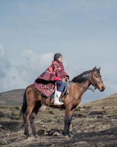 Bokang Lijo - Ketane, Lesotho