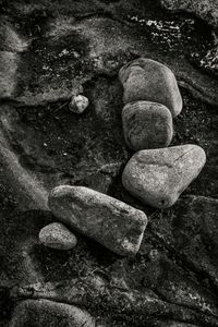 Rocks, Seawall, Maine © Alan Henriksen